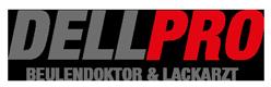 DELLPRO – Beulendotkor & Lackarzt in Stockelsdorf – Auto lackieren Logo